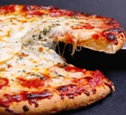 food craving pizza