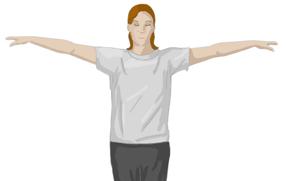 Cómo realizar ejercicios activos para la amplitud de los movimientos_2a