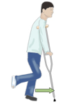 How to Use Crutches\JPG\Crutches_Walk_3.jpg