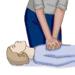 How to Perform CPR Child\JPG\CPRchild_6.jpg